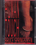 Bruce Springsteen / Human Touch (MD)