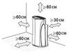 Воздухоочиститель с функцией увлажнения Hisense ECOLife AE-33R4BNS