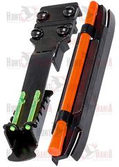 Мушка HiViz C400-1 комплект