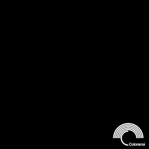 Colorama CO568 Black 1.35х11 м