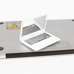 Зеркальце Macbook Air