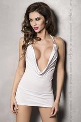 Сексуальное маленькое платье с глубоким декольте Miracle