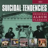 Suicidal Tendencies / Original Album Classics (5CD)