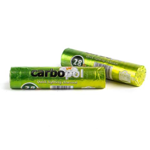 Уголь Carbopol 28 мм