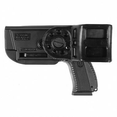 Кобура пластиковая для пистолета Ярыгин Альфа с выносным креплением