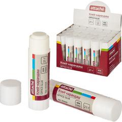 Клей-карандаш 21г Office Glue