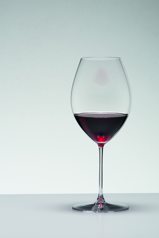 Набор бокалов для красного вина 2шт 600мл Riedel Veritas Old World Syrah