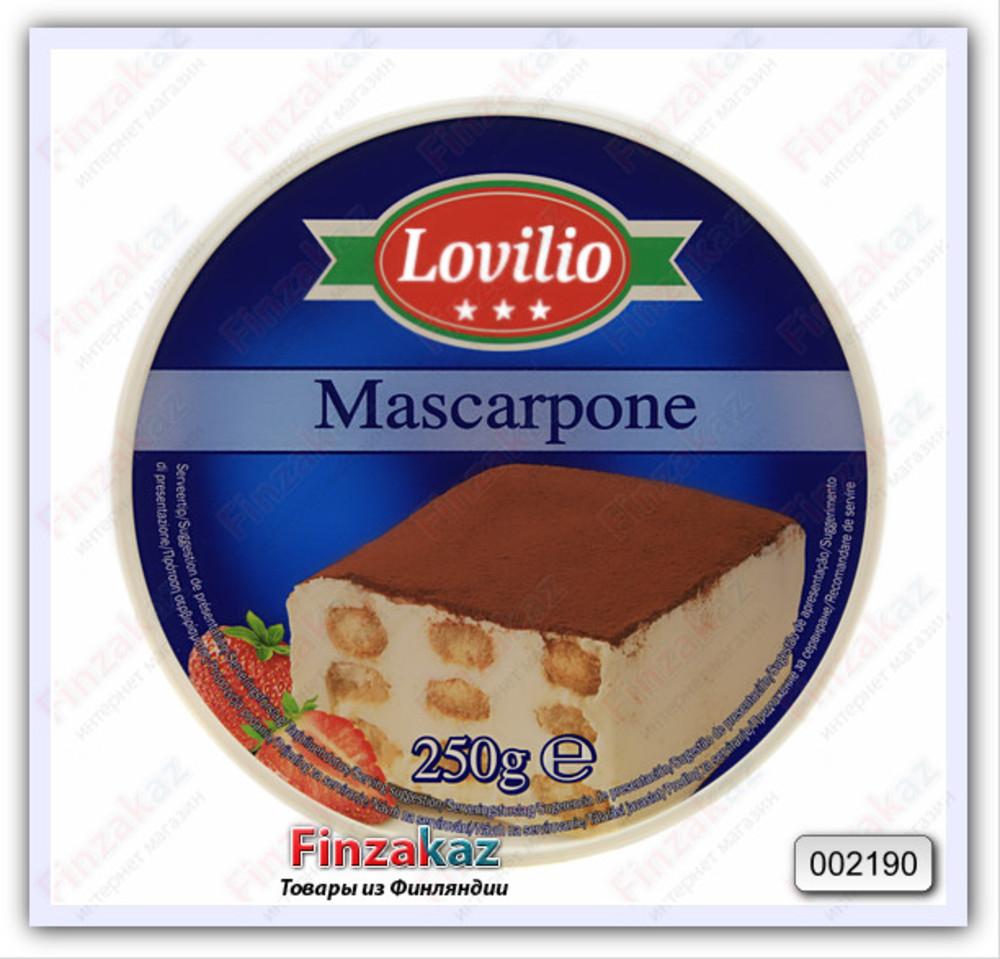 Сыр Lovilio Mascarpone 250 гр