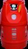 Композитный газовый баллон LiteSafe LS 18L