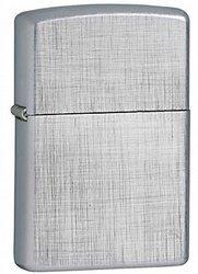 Зажигалка ZIPPO Classic Brushed Chrome™ ZP-28181