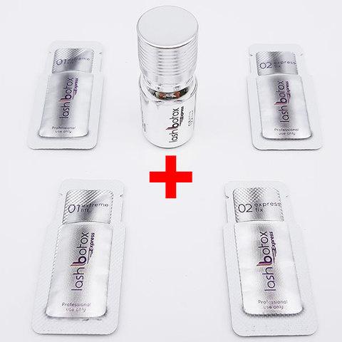 Lash Botox Express 3+2