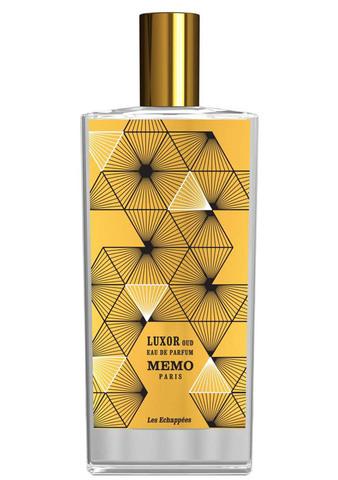 Memo Luxor Oud Eau De Parfum Тестер