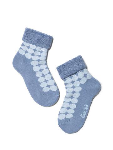 Детские носки Sof-Tiki 6С-19СП (махровые с отворотом) рис. 222 Conte Kids
