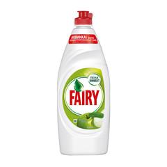 Средство для мытья посуды FAIRY Лимон/Яблоко 650мл