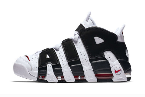 Nike Air More Uptempo 96 'Scottie Pippen'