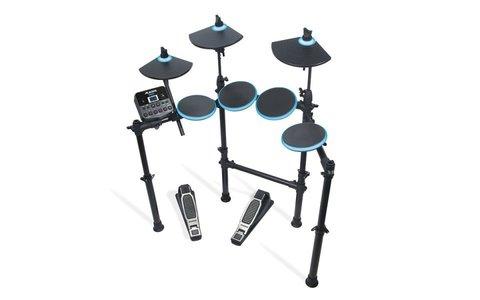 Электронная барабанная установка Alesis DM Lite Kit