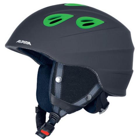 шлем горнолыжный Alpina Junta 2.0 C JUNTA C