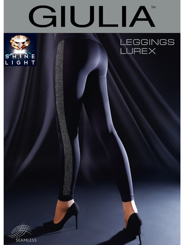 Легинсы Leggings Lurex Giulia