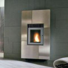 Ductable Ecofire Diamante, фото, цена