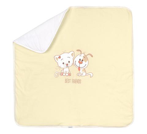 ОД14 Конверт-одеяло детское