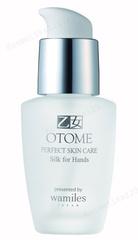 Эмульсия для рук «шелковая перчатка» (Otome | Perfect Skin Care | Silk For Hands), 30 мл