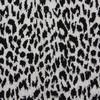 Элитный халат махровый Zimba 990 черный от Abyss & Habidecor