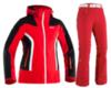 Горнолыжный костюм женский 8848 Altitude Vanice/Denise красный