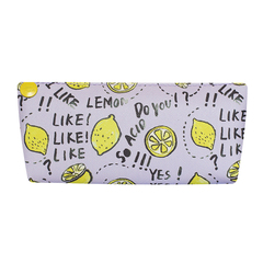 Пенал Do you like lemon M