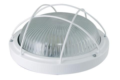 Светильник НПП 03-100-102 (металл, стекло, с решеткой) IP65 TDM