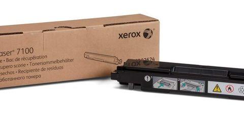 Узел сбора тонера для Xerox Phaser 7100. Ресурс 24К (106R02624)