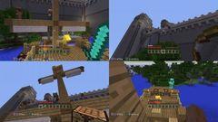 PS4 Minecraft (русская версия)