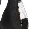 Однолямочный рюкзак SWISSWIN SA9966 Голубой