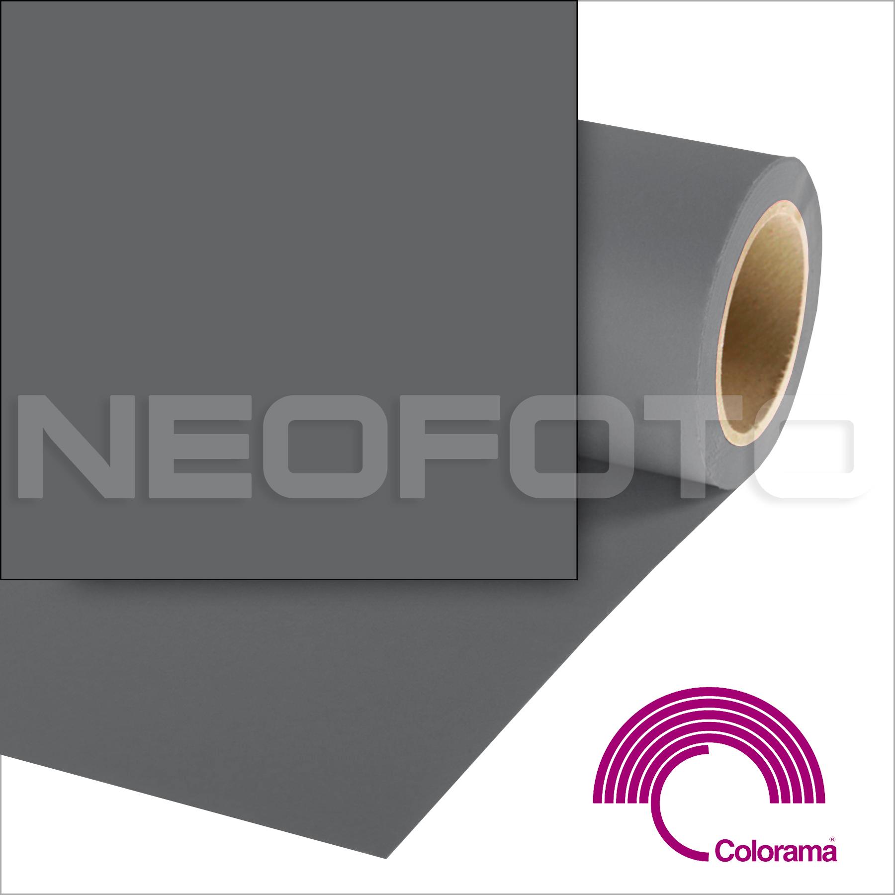 Colorama CO949 Charcoal 2.18х11 м