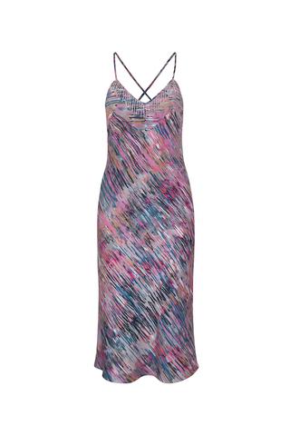 Платье-комбинация СКВО