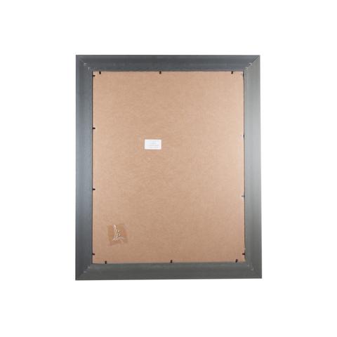 Фоторамка Ампир (с паспарту) 40х50 Формат-А (золото) (7 паспарту 10x15)