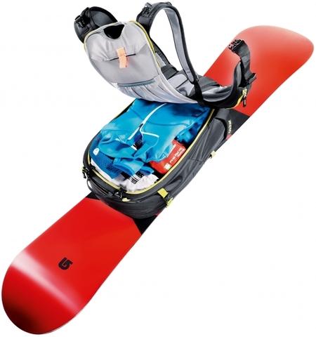 рюкзак сноубордический Deuter Freerider Pro 30