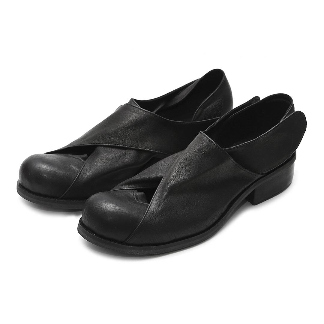 Ботинки «Holland BL»