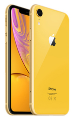 iPhone XR Dual SIM 128GB Yellow