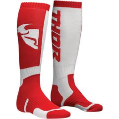 MX Sock / Красно-белый