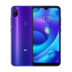 Смартфон Xiaomi Mi Play 4/64GB Global Version EU