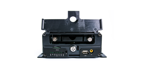 Axper AXR4-HDD (LAN)
