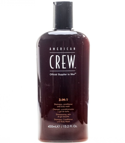 American Crew Classic 3 in 1 450 ml