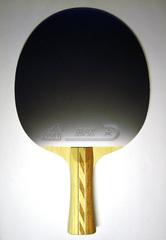 Ракетка для настольного тенниса №57 Combi Carbon/Max