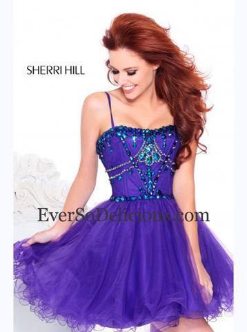 Sherri Hill 21001