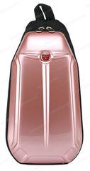 Однолямочный рюкзак SWISSWIN 1556 Розовый