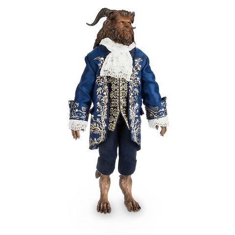 Коллекционная Кукла Чудовище (Beast) - Красавица и Чудовище, Disney
