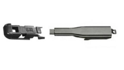 Адаптеры к щеткам стеклоочистителей  Fukoku KM6 (Pinch Tab) 2 шт.