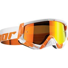 Sniper Chase / Оранжево-белый