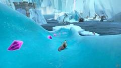 NS: Ледниковый период: Сумасшедшее приключение Скрэта (русские субтитры)