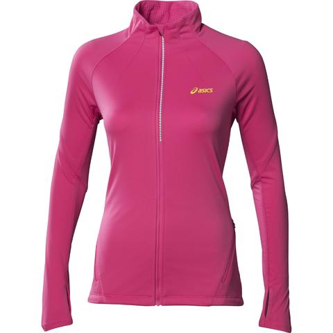 Asics Winter Jacket Куртка-ветровка женская (0211)